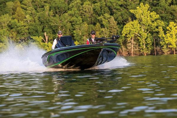 2018 Nitro boat for sale, model of the boat is Z18 & Image # 11 of 47