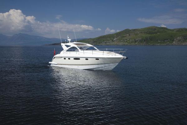 Fairline Targa 44 GT boat for sale - 3056023