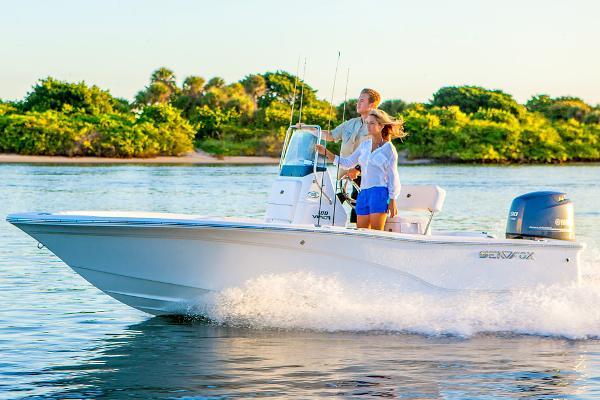 2014 SEA FOX 180 VIPER for sale