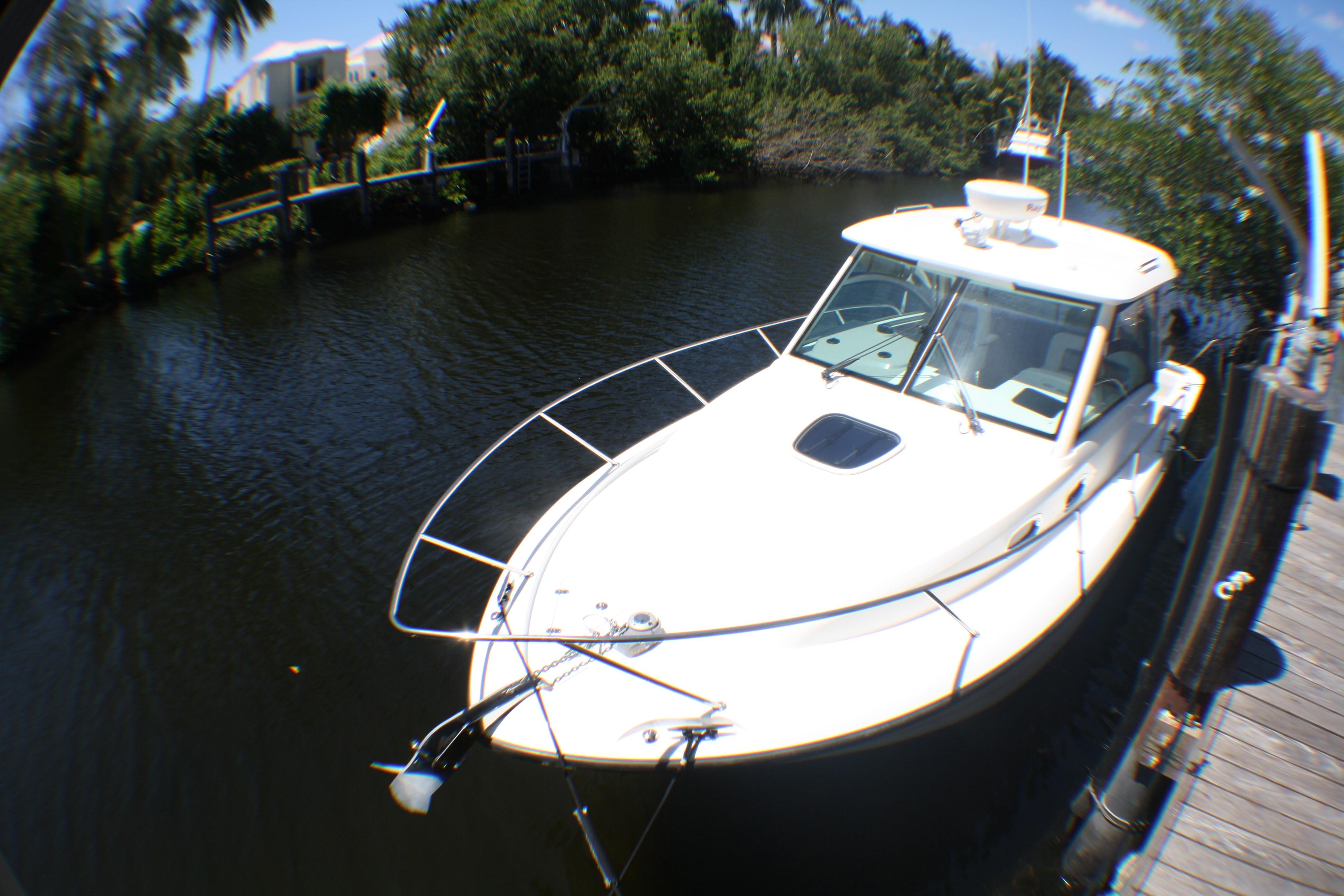 Boston Whaler 315 Conquest 2013