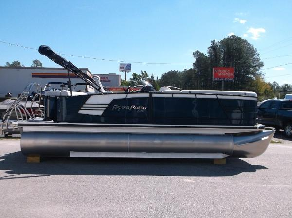 2017 AQUA PATIO AP 215 C for sale