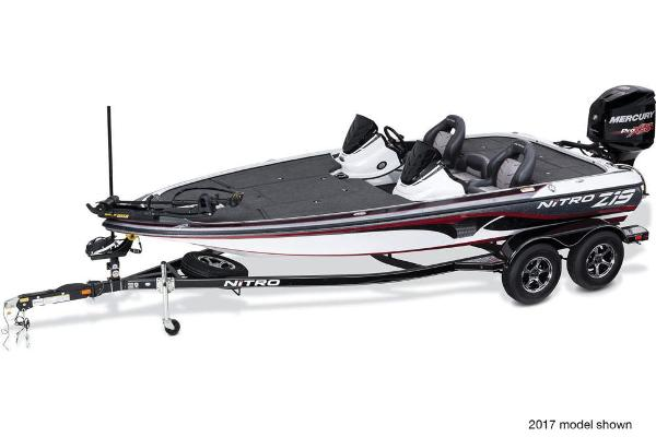 2018 Nitro boat for sale, model of the boat is Z19 & Image # 1 of 30