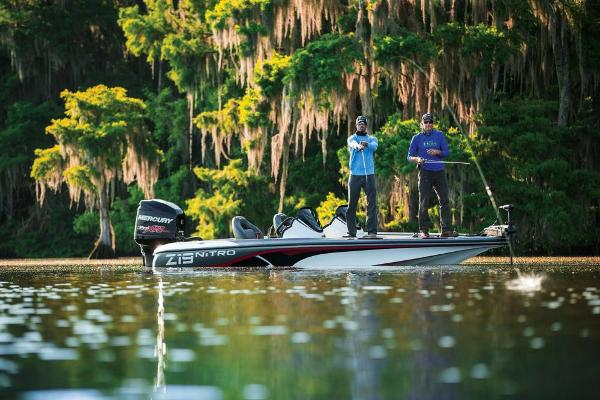 2018 Nitro boat for sale, model of the boat is Z19 & Image # 8 of 30