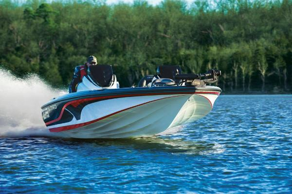 2018 Nitro boat for sale, model of the boat is Z19 & Image # 9 of 30