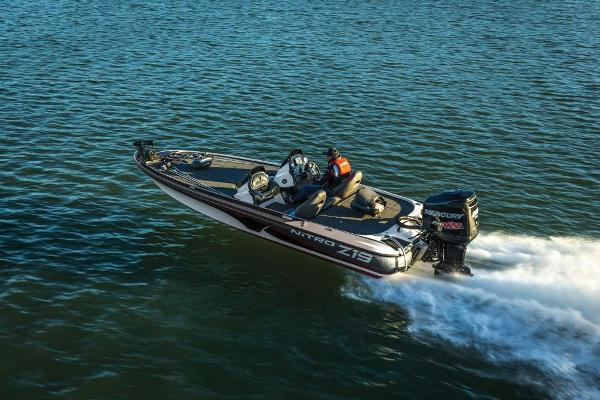 2018 Nitro boat for sale, model of the boat is Z19 & Image # 11 of 30