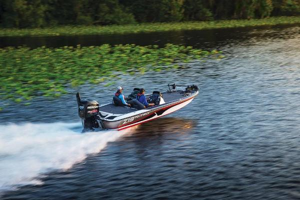2018 Nitro boat for sale, model of the boat is Z19 & Image # 14 of 30