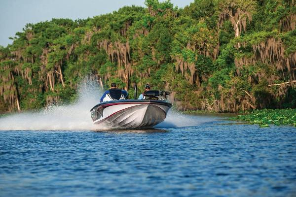 2018 Nitro boat for sale, model of the boat is Z19 & Image # 17 of 30