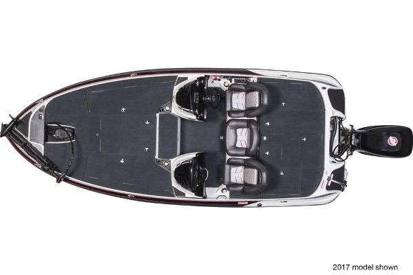 2018 Nitro boat for sale, model of the boat is Z19 & Image # 29 of 30