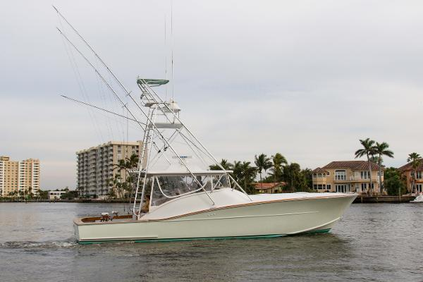 1991 44' Garlington 44' SportFish