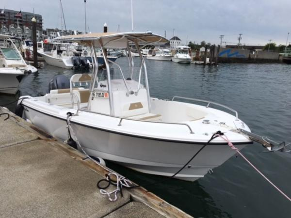 2018 EDGEWATER 208CC for sale