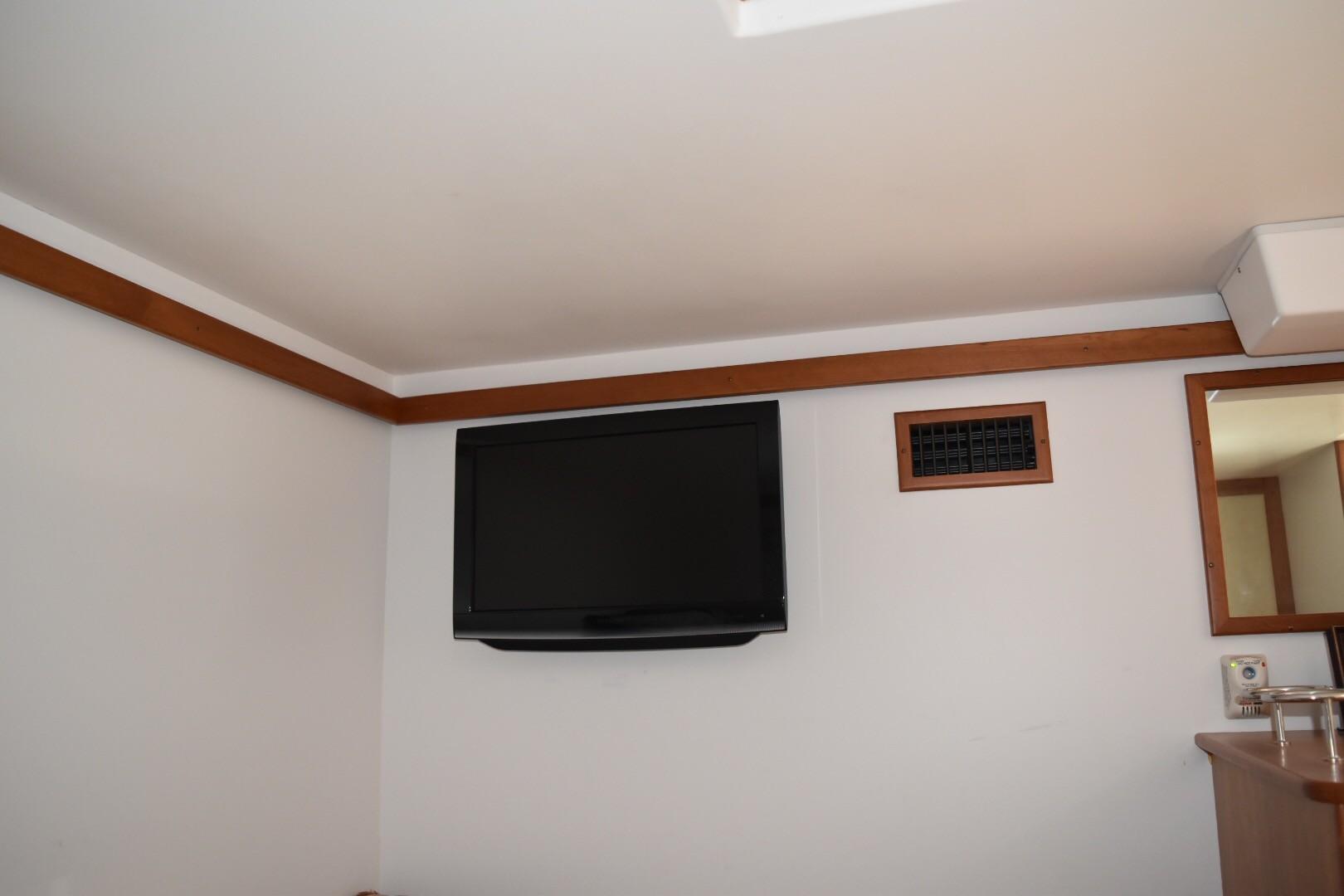 48 ft Sabre 48 SE Third Stateroom