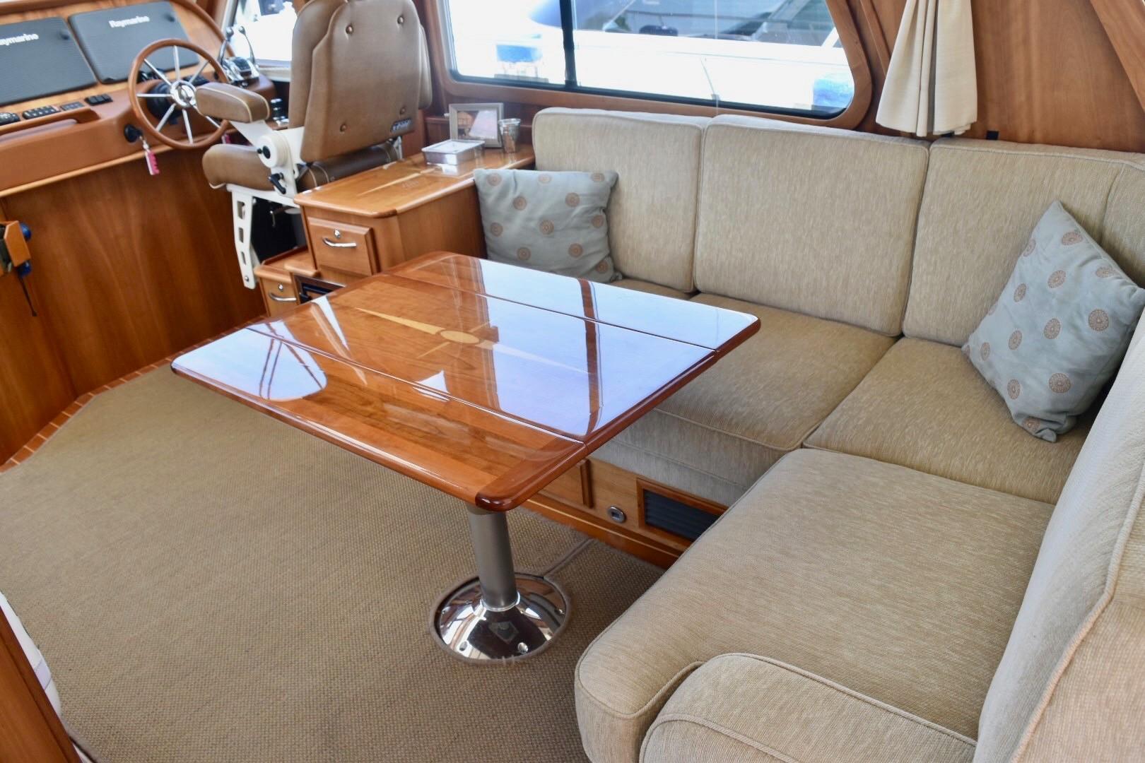 48 ft Sabre 48 SE Salon