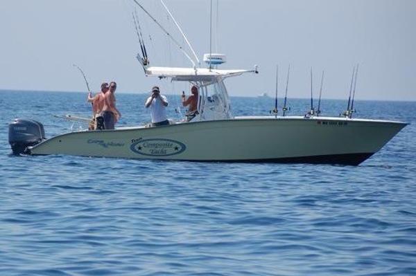 Cape Horn 31