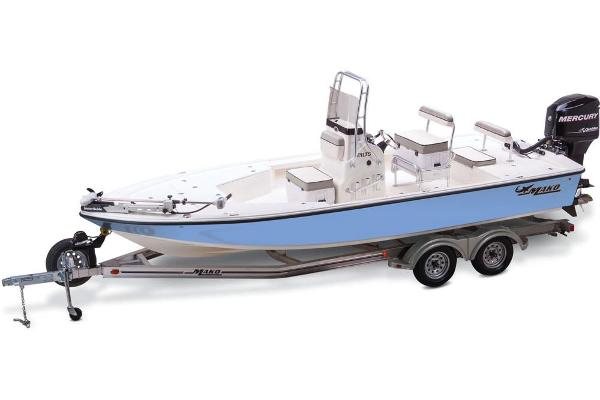 2017 Mako boat for sale, model of the boat is 21 LTS & Image # 10 of 72