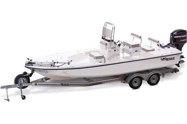 2017 Mako boat for sale, model of the boat is 21 LTS & Image # 14 of 72
