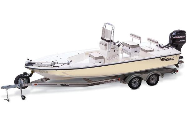 2017 Mako boat for sale, model of the boat is 21 LTS & Image # 18 of 72