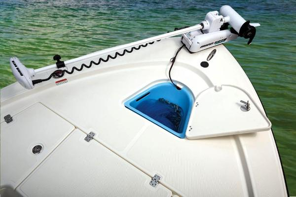 2017 Mako boat for sale, model of the boat is 21 LTS & Image # 24 of 72