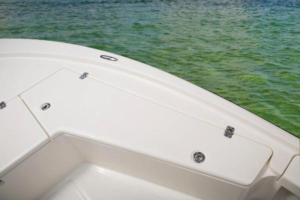 2017 Mako boat for sale, model of the boat is 21 LTS & Image # 31 of 72