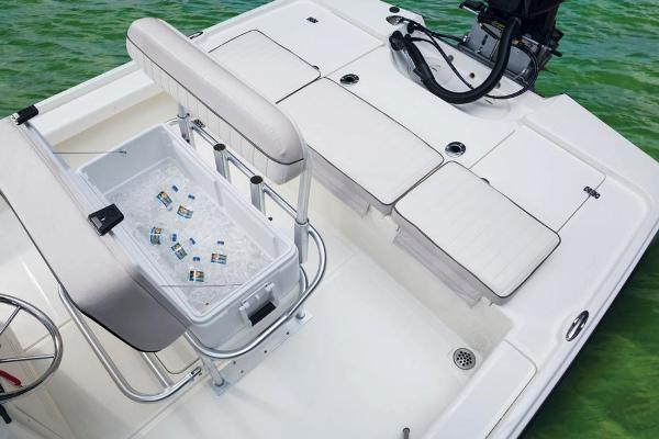 2017 Mako boat for sale, model of the boat is 21 LTS & Image # 52 of 72