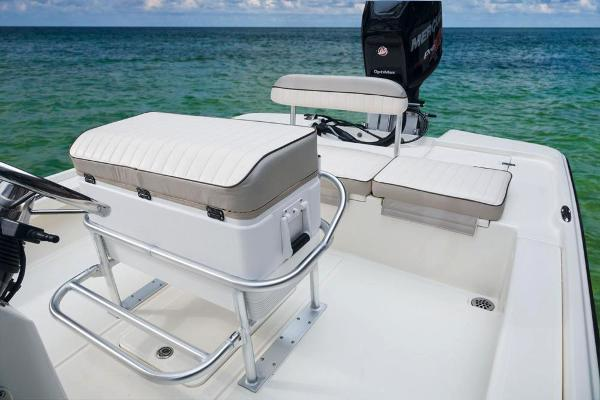 2017 Mako boat for sale, model of the boat is 21 LTS & Image # 59 of 72