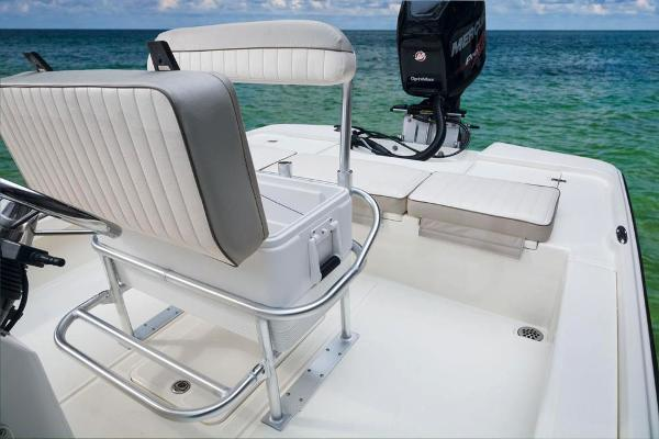 2017 Mako boat for sale, model of the boat is 21 LTS & Image # 54 of 72