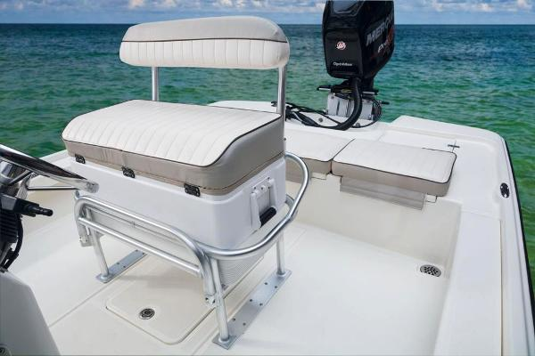 2017 Mako boat for sale, model of the boat is 21 LTS & Image # 53 of 72