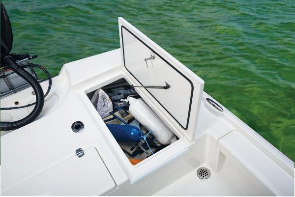 2017 Mako boat for sale, model of the boat is 21 LTS & Image # 67 of 72