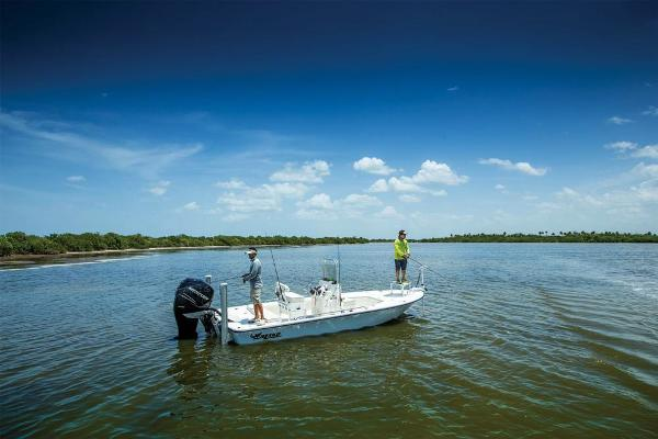 2017 Mako boat for sale, model of the boat is 21 LTS & Image # 5 of 72