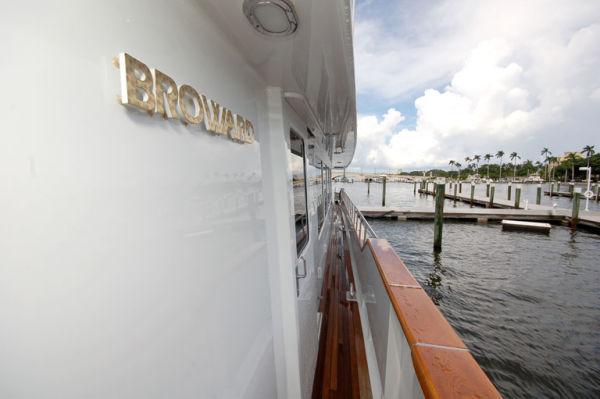 105 Broward Main Deck