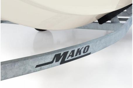 2020 Mako boat for sale, model of the boat is Pro Skiff 15 CC & Image # 25 of 38