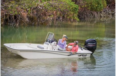 2020 Mako boat for sale, model of the boat is Pro Skiff 15 CC & Image # 26 of 38