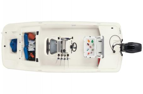 2020 Mako boat for sale, model of the boat is Pro Skiff 15 CC & Image # 38 of 38