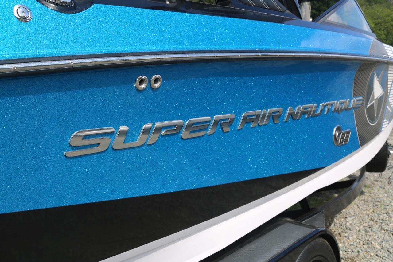 2013 Nautique Super Air Nautique G23