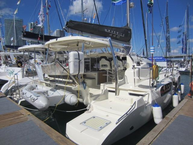 The Multihull Company – Used Catamarans For Sale 41 – 45′