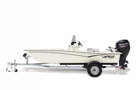 2020 Mako boat for sale, model of the boat is Pro Skiff 15 CC & Image # 43 of 46