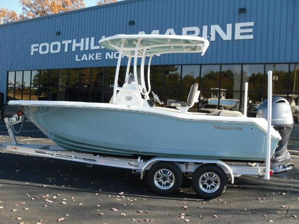 2020 TIDEWATER 210 LXF for sale