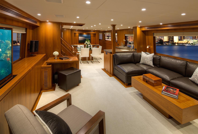 87 Standard Lower Deck