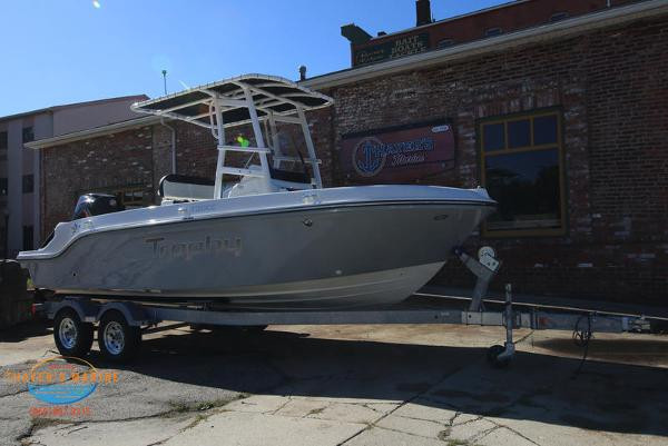 2021 BAYLINER T20CC for sale