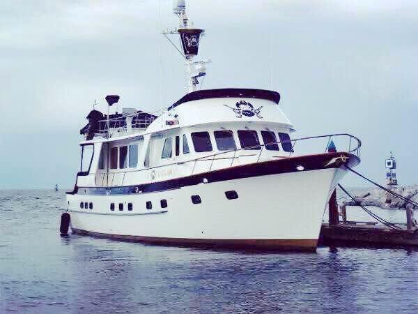 68' Defever Trawler 1983