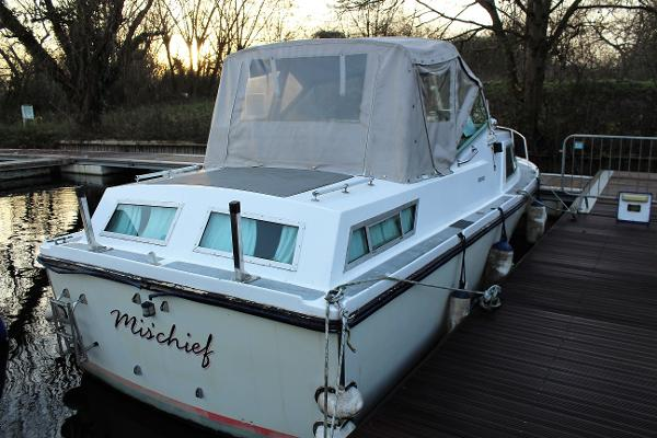1974 JG Meakes Madeira 27