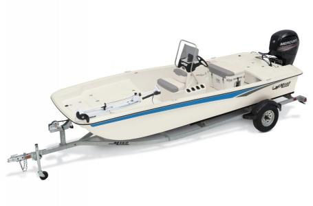 2020 Mako boat for sale, model of the boat is Pro Skiff 17 CC & Image # 5 of 35