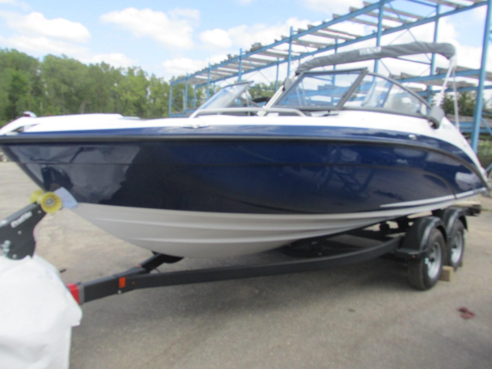 Yamaha BoatsSX210