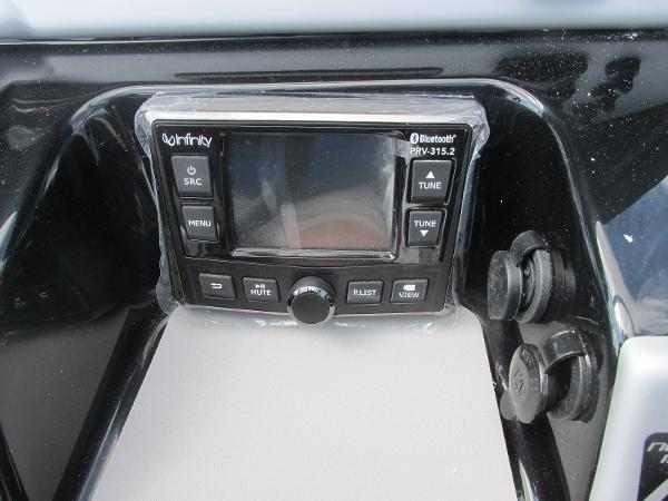 2020 Yamaha boat for sale, model of the boat is SX210 & Image # 27 of 39