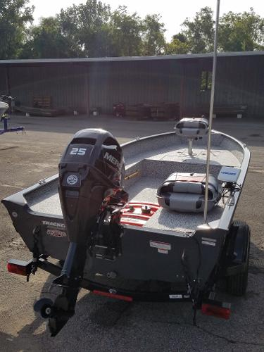 Used Tracker Utility Boats For Sale - Page 1 of 2 | Boat Buys