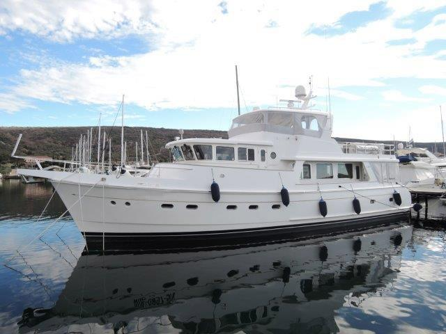 Used Selene Ocean Trawlers for sale - Selene MLS