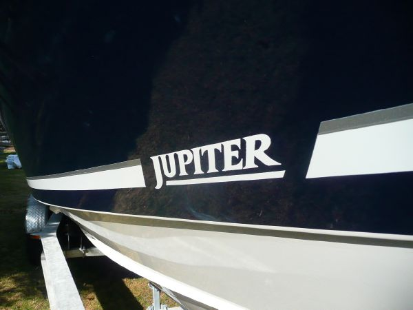 Jupiter31 Center Console