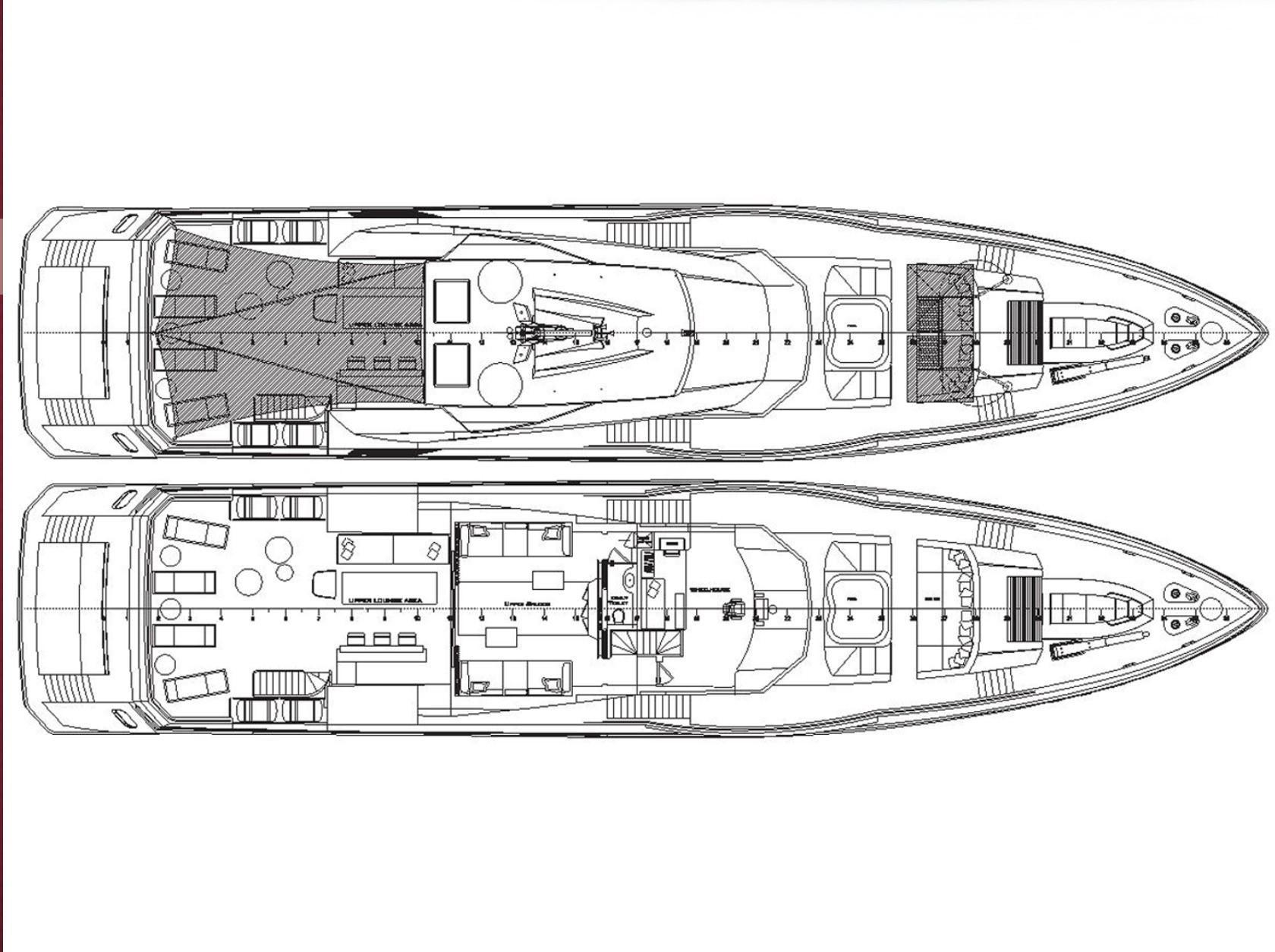 2013 Columbus 131' ''ELEONORA III