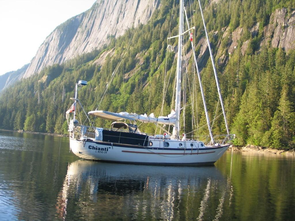 Picture Of:  37' Pacific Seacraft 37 1982Yacht For Sale | 40