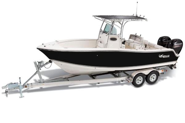 2017 Mako boat for sale, model of the boat is 234 CC & Image # 1 of 1300