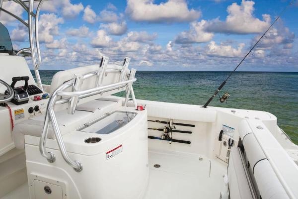 2017 Mako boat for sale, model of the boat is 234 CC & Image # 361 of 1300